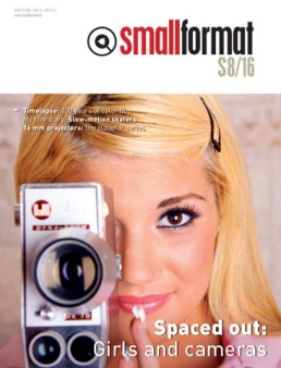 Small Fomrat Magazine Picture shown Not Issue 1