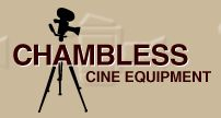 Chambless Cine Equipment Logo