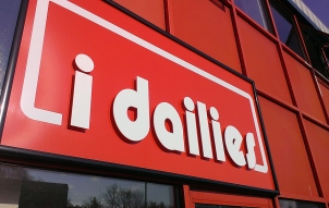 idailies Logo
